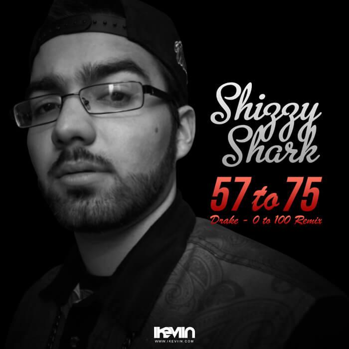 ShizzyShark – 57 to 75