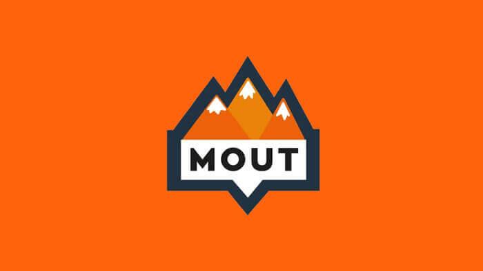 Mout, une jeune application dédiée aux riders moto et VTT
