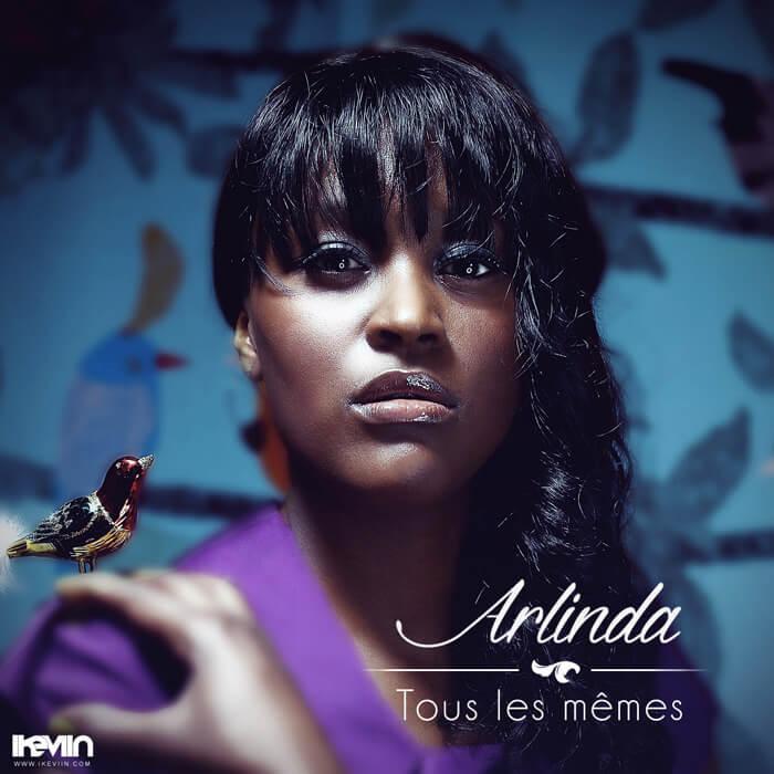 Arlinda - Tous les mêmes (Artwork by iKeviin)