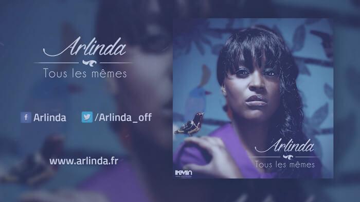 Arlinda - Tous les mêmes (Vidéo Lyrics by iKeviin)