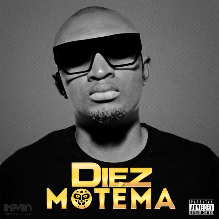 Diez - Motema (Artwork by iKeviin)