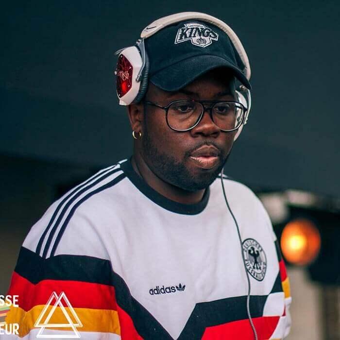 Interview DJ SoHigh par Kevin de Sousa (iKeviin)