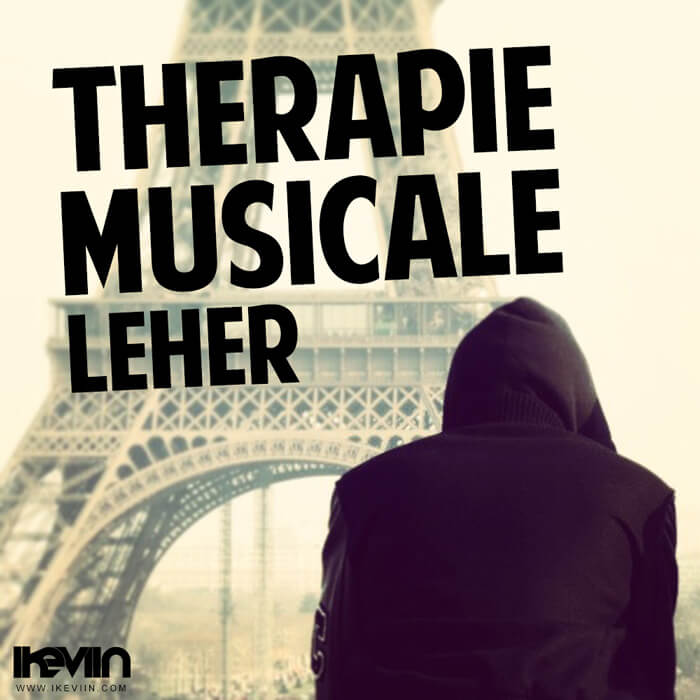 Leher - Thérapie Musicale (Artwork by iKeviin)