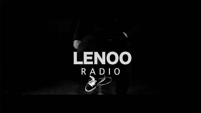Lenoo - Radio (Clip officiel) sur le blog de Kevin de Sousa