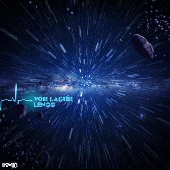 Lenoo - Voie Lactée (Artwork by iKeviin)