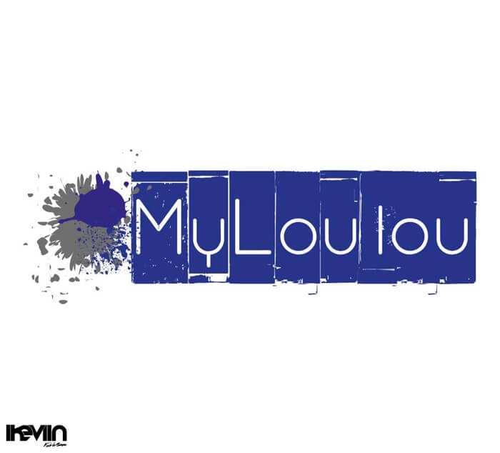 Logotype MyLoulou (Artwork by iKeviin)