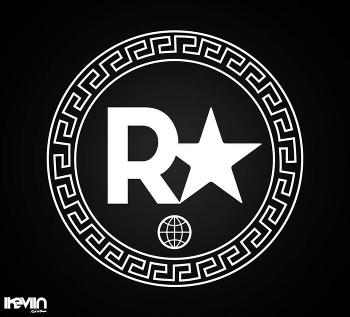 Logotype RedStar réalisé par iKeviin - Kevin de Sousa
