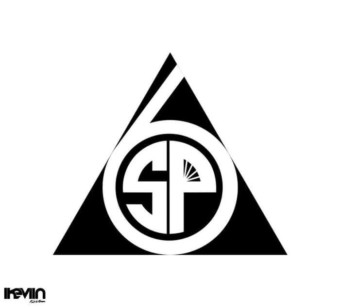 Logotype Supreme 6 réalisé par iKeviin - Kevin de Sousa