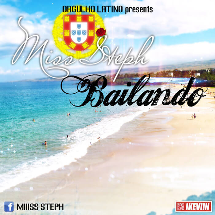 Miss Steph - Bailando (Artwork by iKeviin)