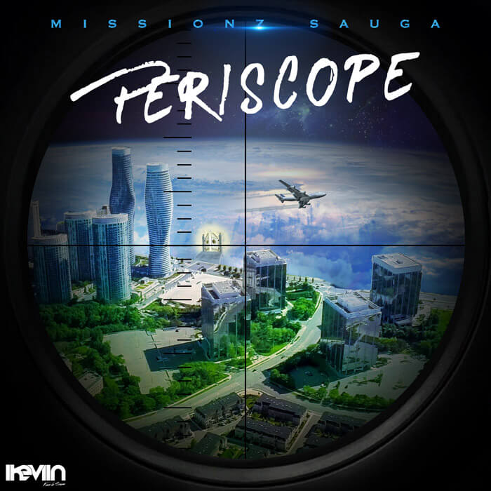 Missionz Sauga - Periscope (Artwork by iKeviin)