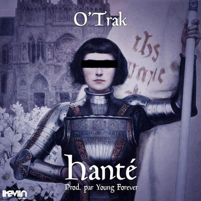 O'Trak - Hanté (Artwork by iKeviin)