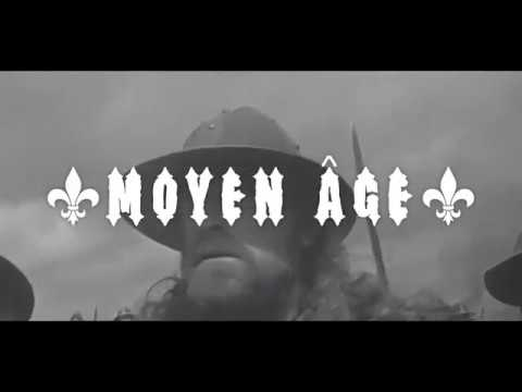 O'trak - Moyen Âge (Video lyrics by iKeviin)