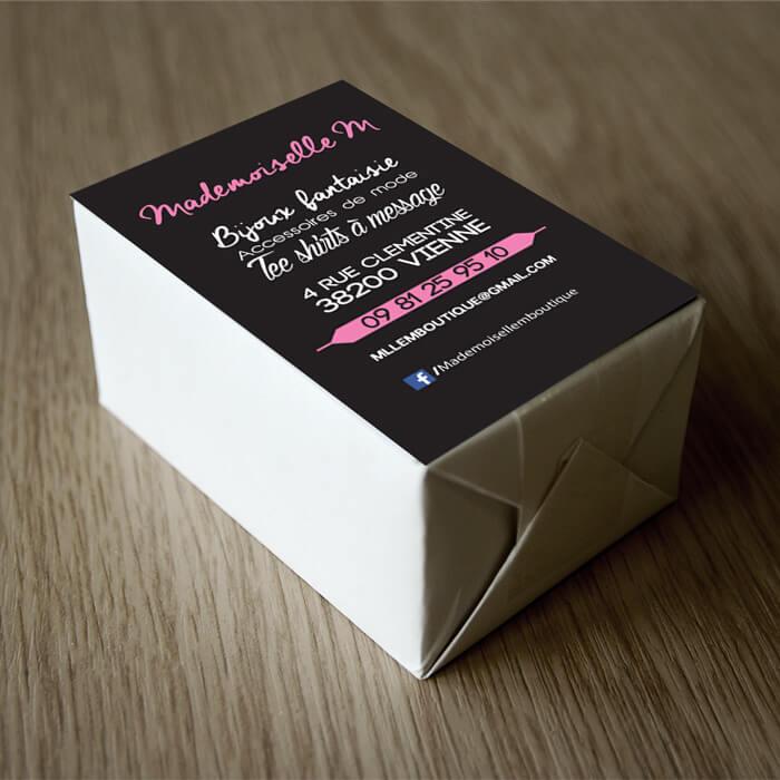 Promouvez Votre Entreprise Avec Une Carte De Visite Professionnelle Dans Un Delai 48 Heures Pour