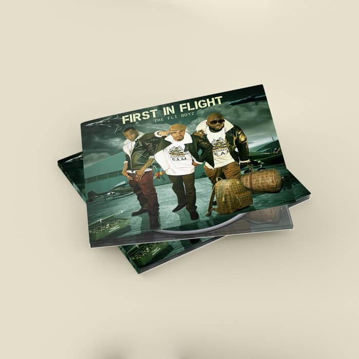 Promouvez votre nouveau projet de mixtape (ou EP) avec une pochette de mixtape professionnelle. iKeviin s'adapte en fonction de votre style musical et de ce que vous souhaitez pour créer votre pochette de mixtape dans un délai de 24 à 48 heures à partir de 40,00 euros seulement (paiement sécurisé par Paypal).