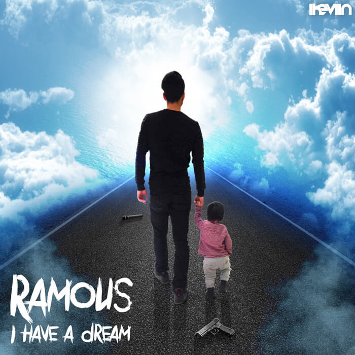Ramous - I have a dream (Artwork by iKeviin)