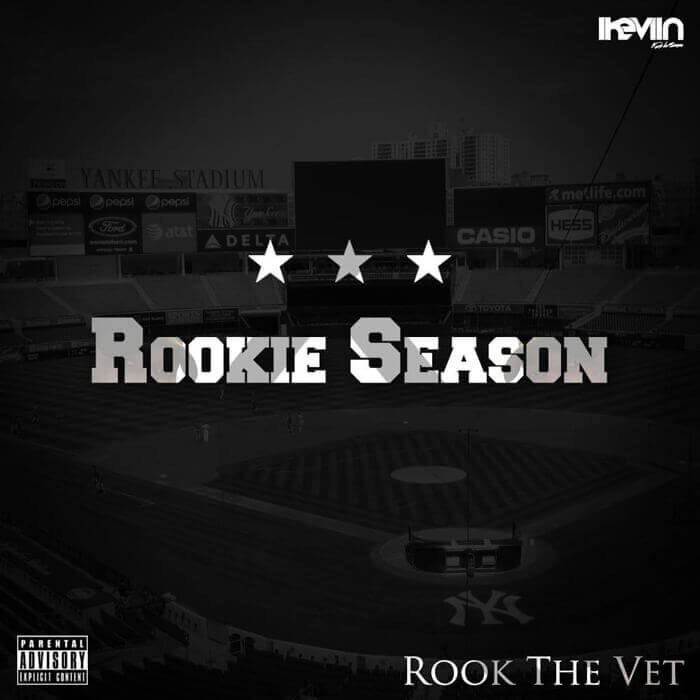 Rook The Vet - Rookie Season (Artwork by iKeviin)
