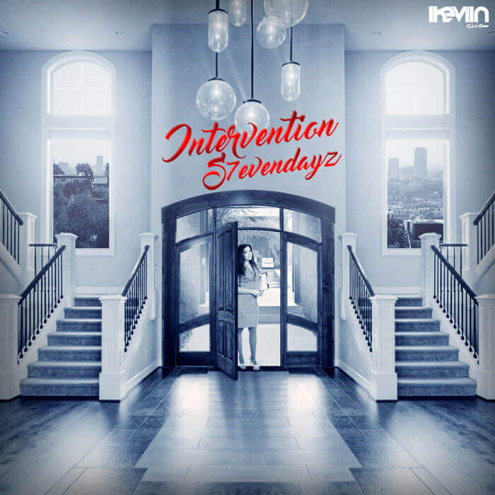 S7evendayz - Intervention (Artwork by iKeviin)